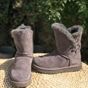UGG🍂Constantine Gray size 7
